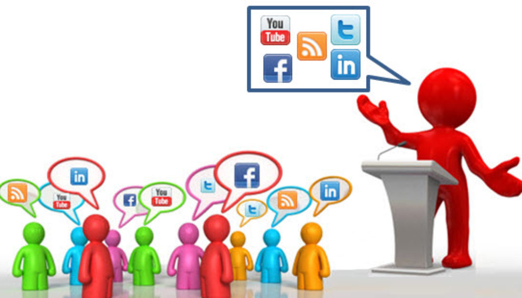 5 Social Media Tips for Finding and Engaging Your Target Audience - New  England dot Media
